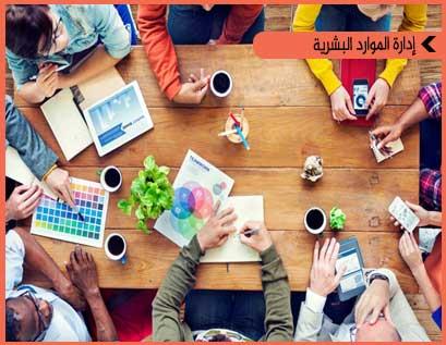 إدارة الأعمال في مجال الموارد البشرية