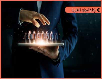 إنشاء نظام متكامل لإدارة الموارد البشرية في المؤسسات العربيــة