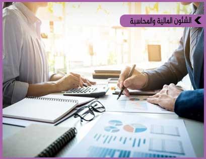 المهارات المالية والمحاسبية للأعمال