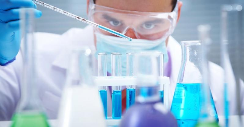ادارة الجودة الشاملة في المختبرات الكيميائية