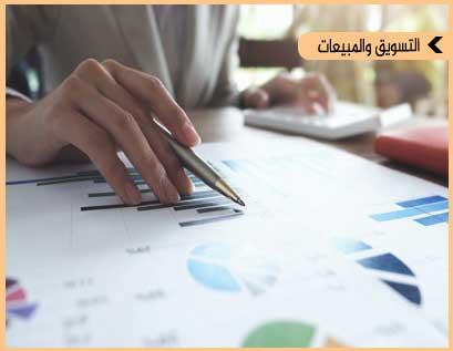 خطة التسويق الاستراتيجية