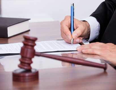 دبلوم الشؤون القانونية