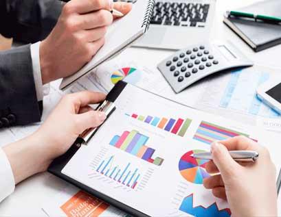 دبلوم المحاسبة المالية