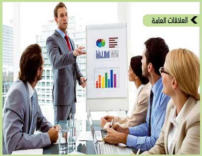 دور العلاقات العامة في تحسين الصورة الذهنية للمنظمات