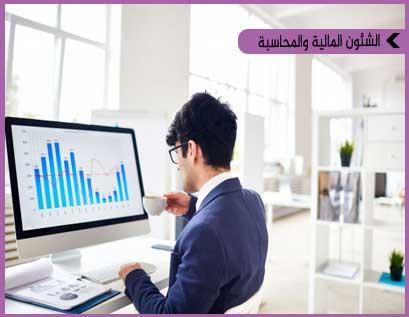 ذكاء الأعمال والقدرات التحليلية للمهنيين المختصين بالشؤون المالية