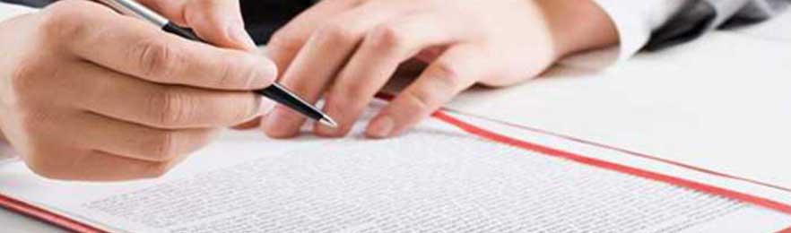 صياغة وكتابة العقود BOT