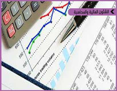 محاسبة الاستثمار وفقـا لمعاييـر المحاسبـة الدولية