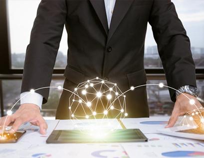 ميكنة أعمال المكتب في ظل الإدارة الإلكترونية