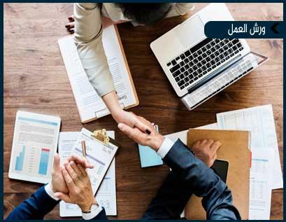 ورش عمل تطبيقية لبناء مؤسسى متميز فى مجال الرقابة على منظمات الأعمال الصناعية