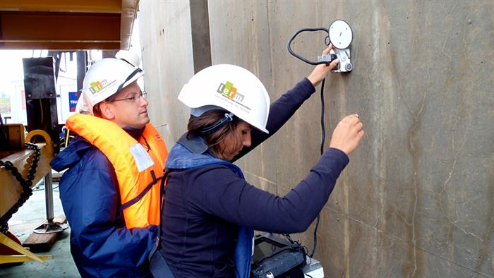 Introduction to Non-Destructive Testing