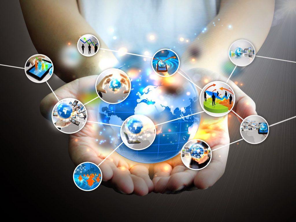 الاستراتيجيات الحديثة للعلاقات العامة والإعلام