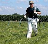 التوازن فى استخدام المبيدات وصحة الانسان والبيئة