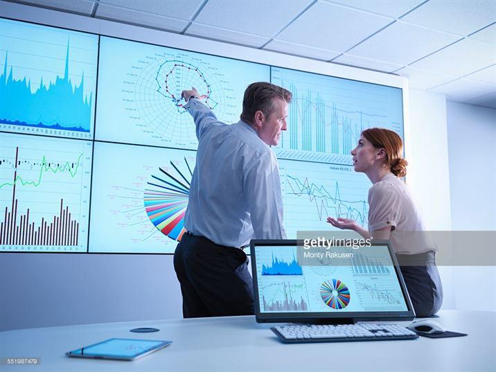 الابتكار والإبداع لحل المشكلات بمنظومة دعم القرارات الإدارية