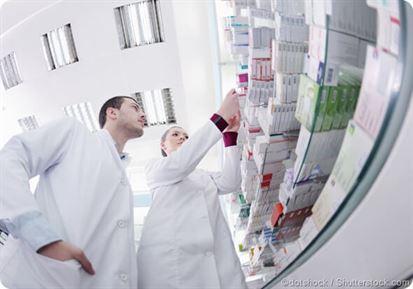 Pharmacy Management – PMC