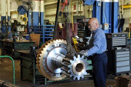Operation & Maintenance of Rotating Equipment
