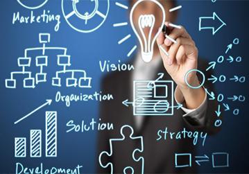 القيادة الإدارية والرؤية الاستراتيجية