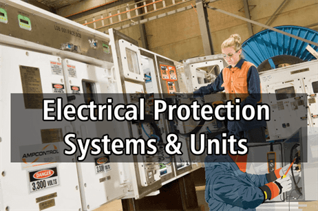 Protection of Electrical Systems