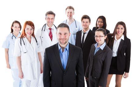 التأمين الصحي (إكتتاب - تعويضات)
