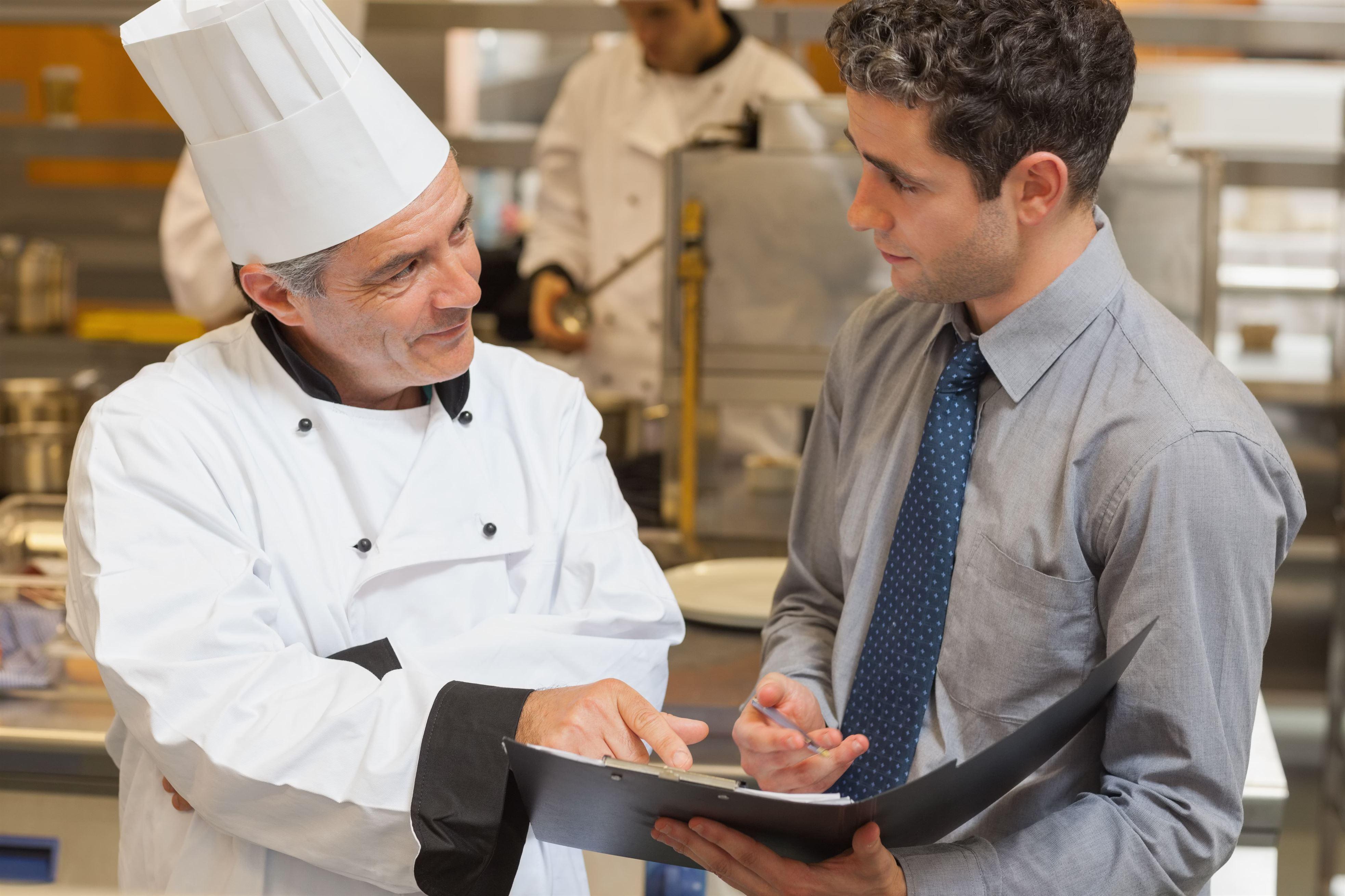 البرنامج التدريبي الشامل في إقتصاديات إدارة المطاعم