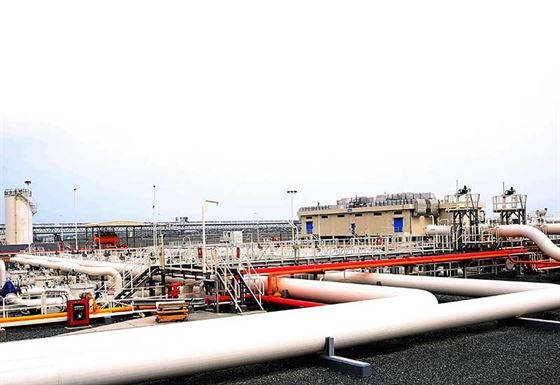 Electrical Installations in the Oil Industry