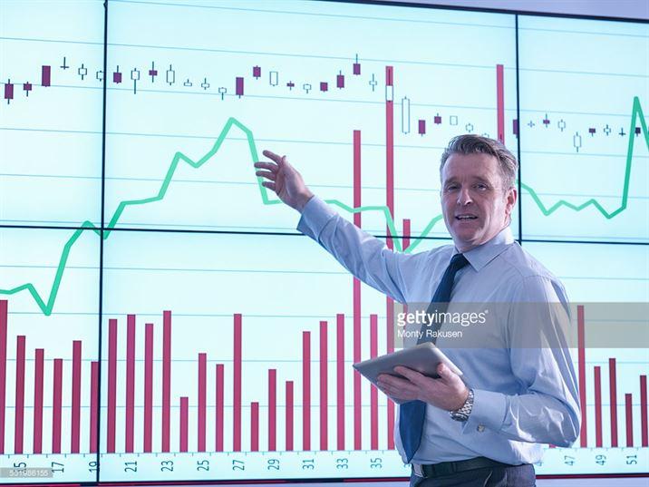 التخطيط الإستراتيجي للأعمال المصرفية