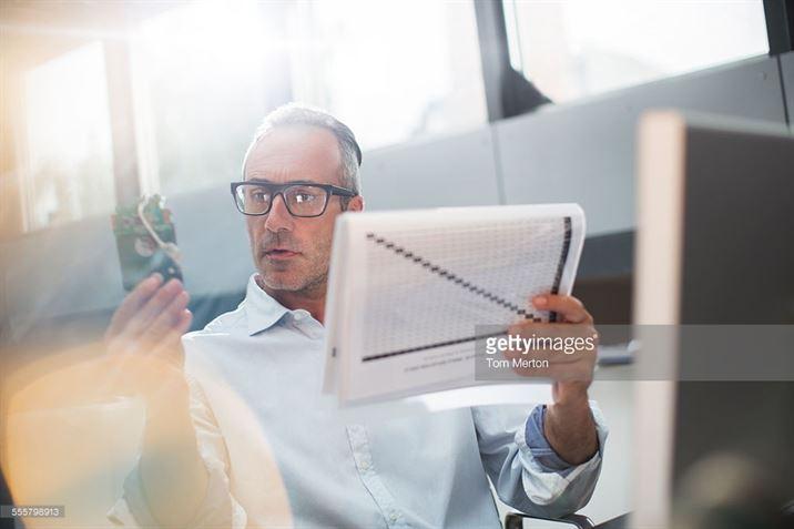 التخطيط التشغيلى : كيف تخطط فى المدى القصير