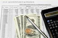 إدارة تعثر الديون والمحاسبة عن التدفقات النقدية