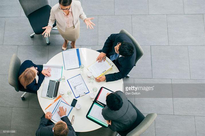 إدارة مراكز المعلومات ونظم دعم القرار