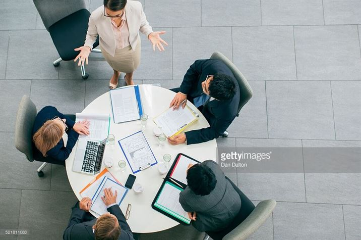 مهارات الإدارة الذاتية والسلوكية لمدراء البيع والتسويق