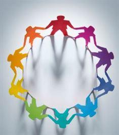 المهارات القيادية للعمل الجماعي