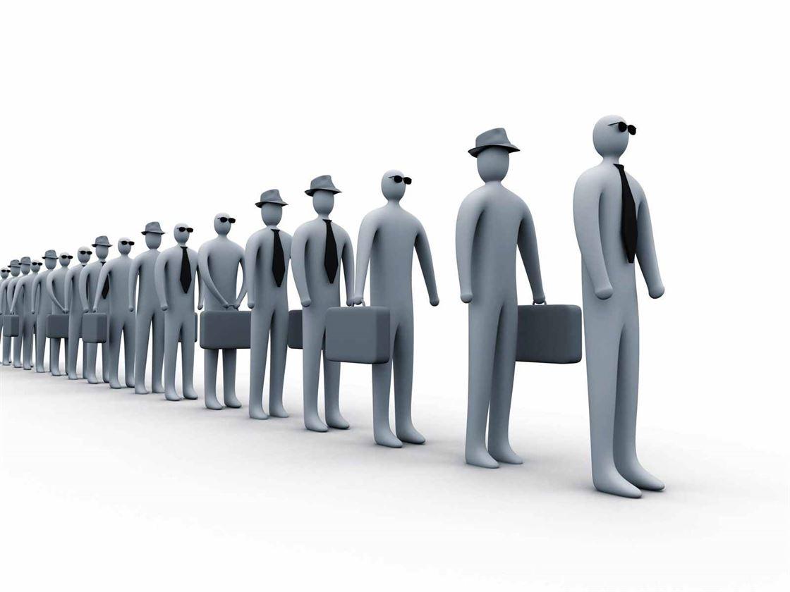 القيادة الإستراتيجية وبناء فرق العمل
