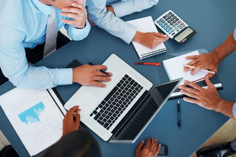 السكرتارية التنفيذية والإدارة المكتبية الحديثة في ظل الحكومة الإلكترونية