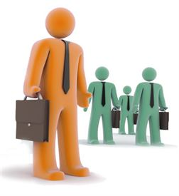 تحقيق الريادة والتميز الإدارى فى الدوائر والأجهزة الحكومية