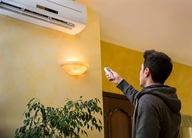 Design of Air - Conditioning Systems