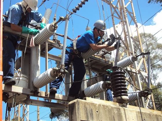 Maintenance and Protection of Transformer Stations