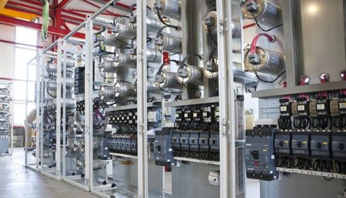 Reactive Power Management and Power Factor Correction