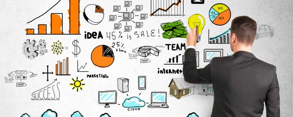 الرؤية الإستراتيجية وتنفيذ خطط العمل والمبادرات لتحسين الأداء وتحقيق الأهداف المؤسسية