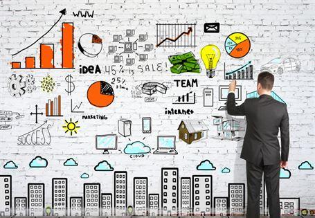 خطط واستراتيجيات التسويق الالكتروني