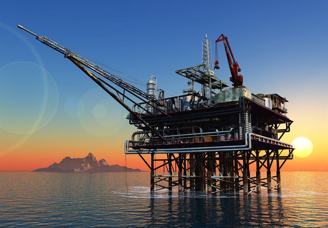 تأمين البترول عمليات شركات البترول