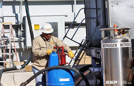 Maintenance of Power Transformers Testing