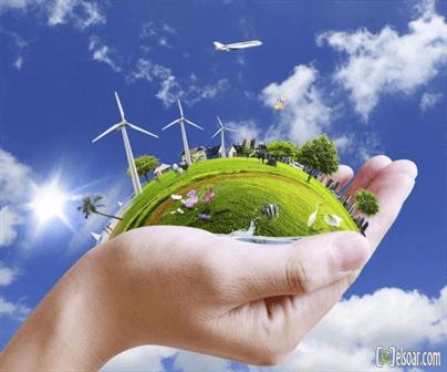 تطبيق تقنيات الفضاء من أجل التنمية المستدامة في منطقة غرب آسيا